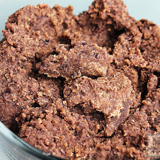 Red Bean Paste with Dates