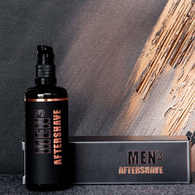 zenhuis MEN³ Aftershave