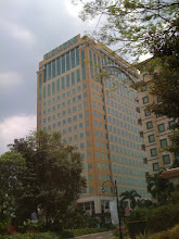 Photo: Geolog's offices in Jakarta