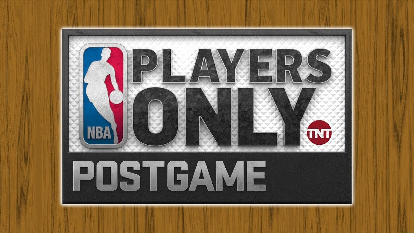 Watch Players Only Postgame live
