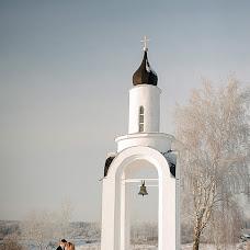 Wedding photographer Dmitriy Karasev (dnkar). Photo of 26.01.2018