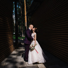 Wedding photographer Elena Bodyakova (Bodyakova). Photo of 11.09.2018