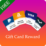 Make Money - Free Gift Card Reward