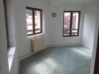 appartement à Elbeuf (76)