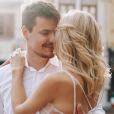 Wedding photographer Ilya Mikhaylov (dahmer). Photo of 25.07.2018