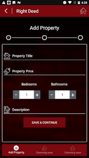 Download Right Deed for Windows Phone apk screenshot 7