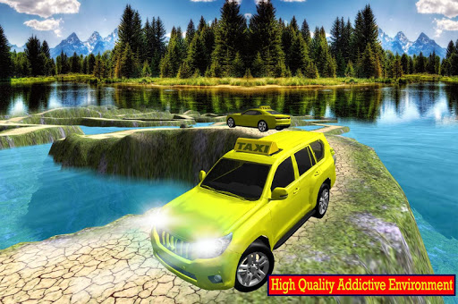 Offroad Car Real Drifting 3D - Free Car Games 2020 android2mod screenshots 3