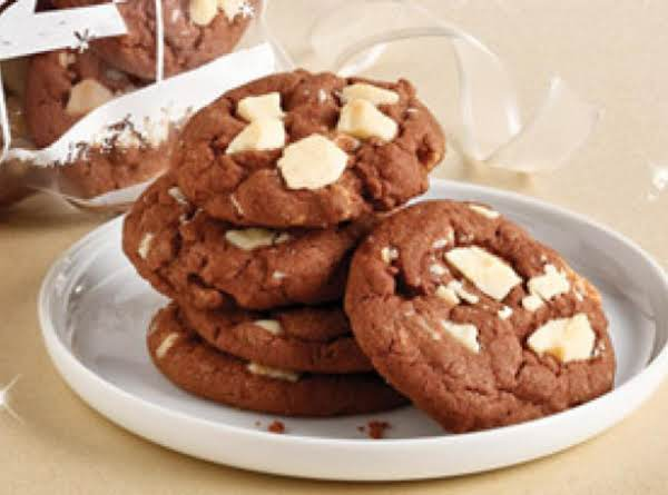 Puddin' Cookies