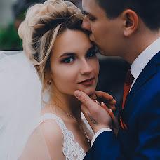 Wedding photographer Natalya Agapova (NatashaAgapova). Photo of 27.12.2018