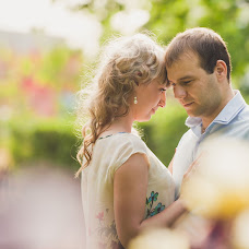 Wedding photographer Sergey Nokhrin (SergeyN). Photo of 01.07.2013