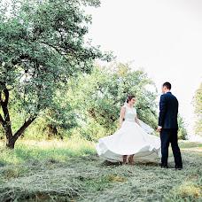 Wedding photographer Tetyana Semak (Semak). Photo of 13.09.2016