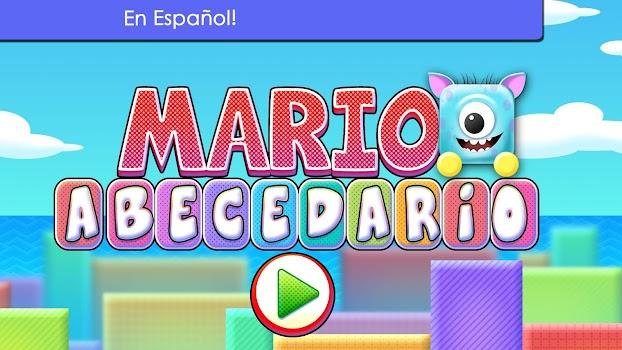 Aprender a leer - Mario Abc