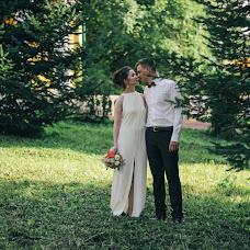 Свадебный фотограф Катерина Алехина (katemova). Фотография от 18.09.2017
