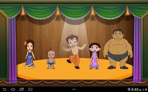 Chhota Bheem DressUp screenshot 11