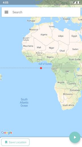 PrivGPS-Free Fake GPS Location Go Joystick & Route App Report on