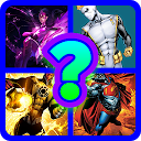 Guess DC Universe Characters APK