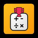 Math Game - Math Brainiac icon
