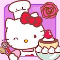 Hello Kitty Cafe icon