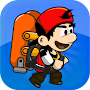 Jetpack Boy Game