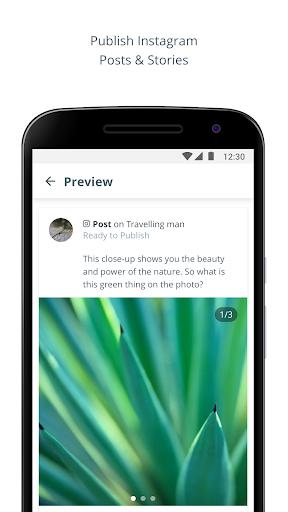 Hub by Falcon.io 2.0.9 screenshots 2