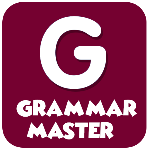 English Grammar Master And Vocabulary Builder Apps En