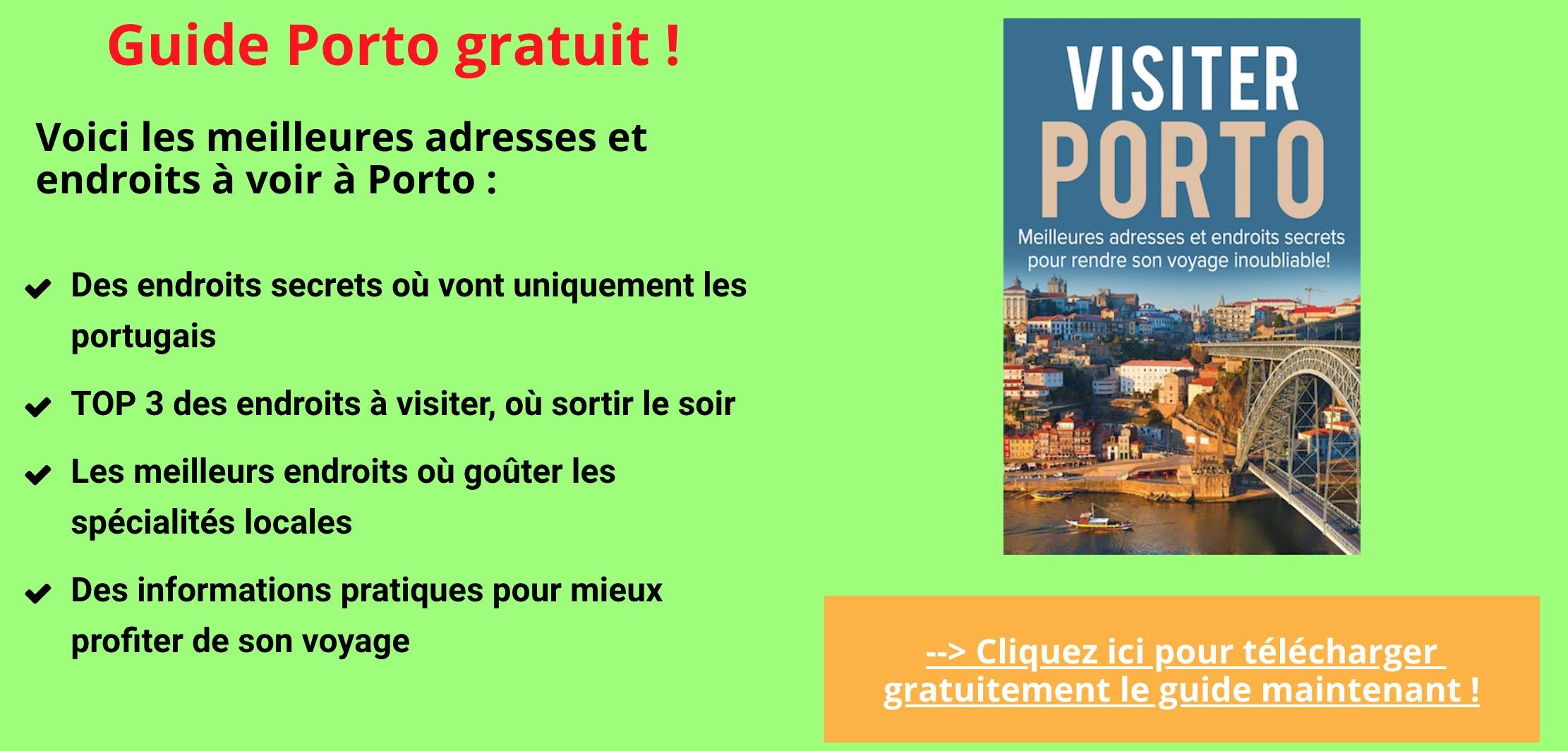 Visiter Porto En 2019 LE Guide Complet GRATUIT
