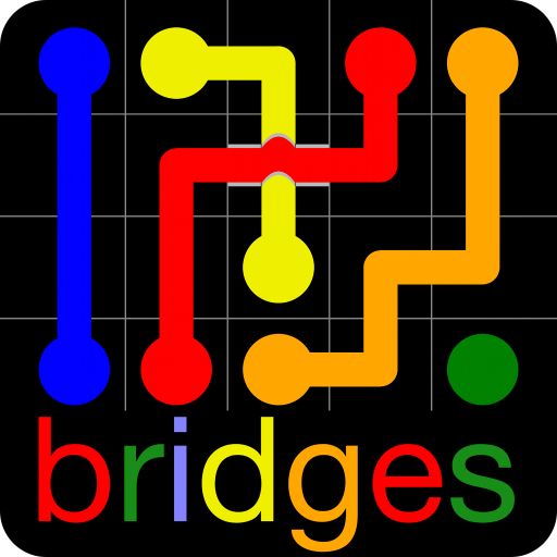 Flow Free: Bridges file APK Free for PC, smart TV Download