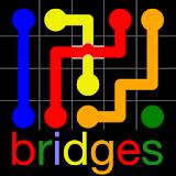 Flow Free: Bridges Apk Download Free for PC, smart TV