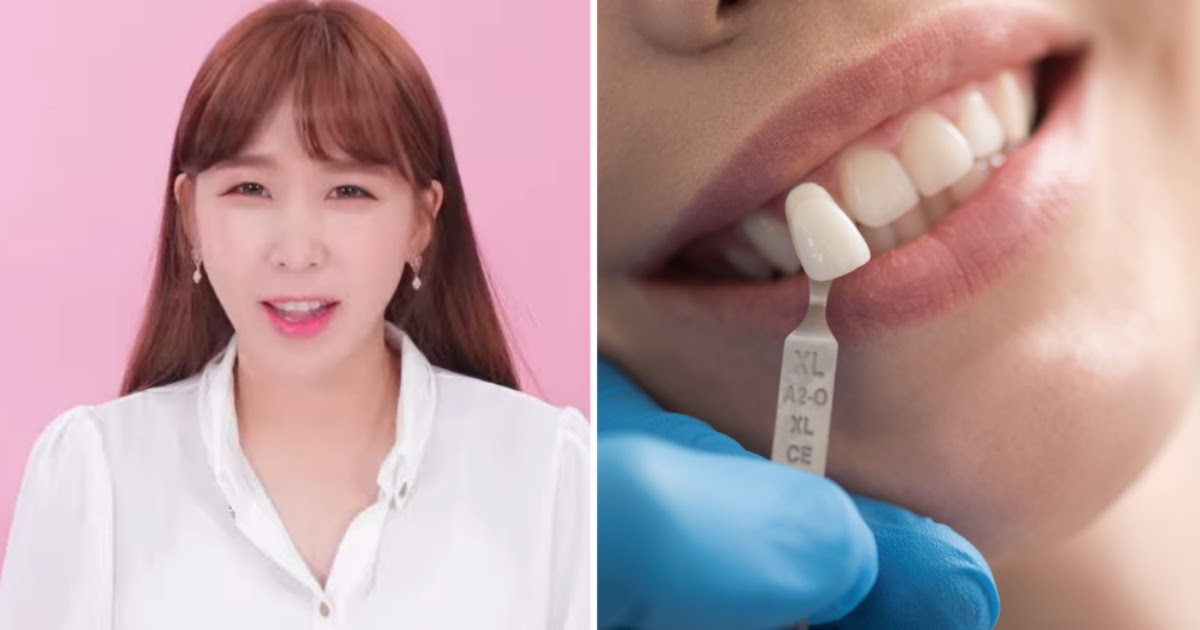 Crayon Pop S Way Reveals The Secret To Idols Perfect Teeth Koreaboo