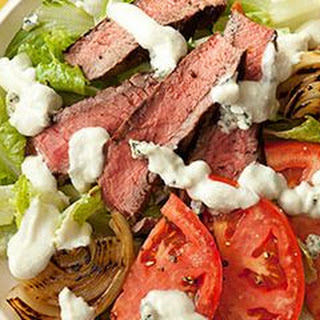 Hearty Steakhouse Salad