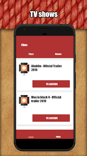 free movies for iphone 4