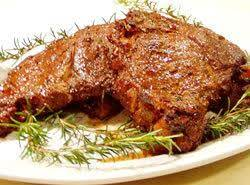 Go-to Steak Recipe/ Marinade