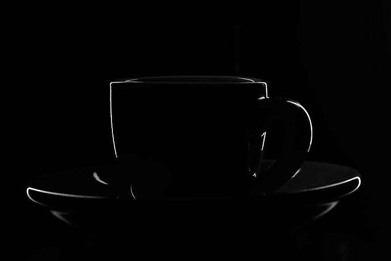 ...caffè alla mattina  di Matteo Faliero