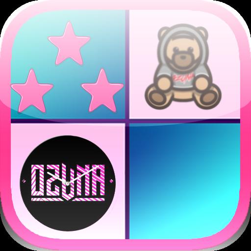 OZUNA Full Album Piano Tiles (game)