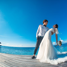 Wedding photographer Maksim Komar (maximcomar). Photo of 09.11.2016