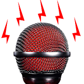 15.  Live Microphone, Mic announcement