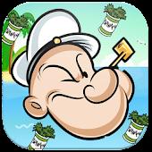 Popeye Adventure