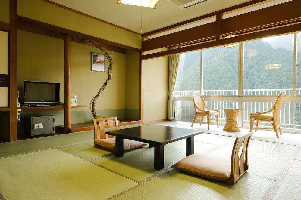 Hinotanionsen Misugi Resort