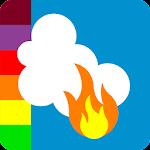 EPA's SmokeSense Icon