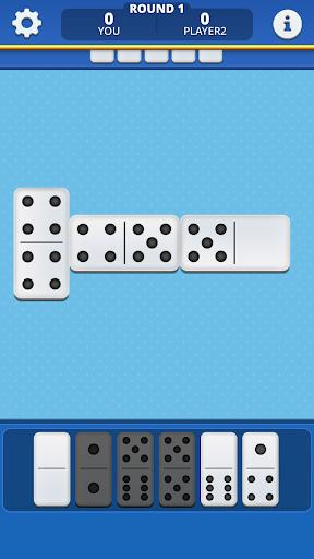 Dominoes - Classic Domino Tile Based Game 1.1.1 screenshots 1