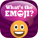 What's the Emoji? icon