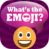 What's the Emoji?