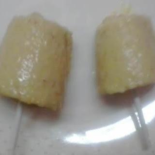 Malai Kulfi Recipe With Condensed Milk.
