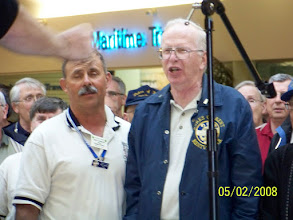 Photo: Jim Williams and Andy DeBoer