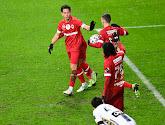 OFFICIEEL: Benavente verlaat Antwerp alweer na een half seizoen