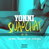 Snapchat (feat. Leon Thomas, Eric Bellinger,, Aroc & & Rayven Justice)