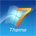 Win 7 Theme 2 For Computer Launcher icon