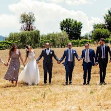 Wedding photographer Marco Ingino (marcoingino). Photo of 21.08.2018