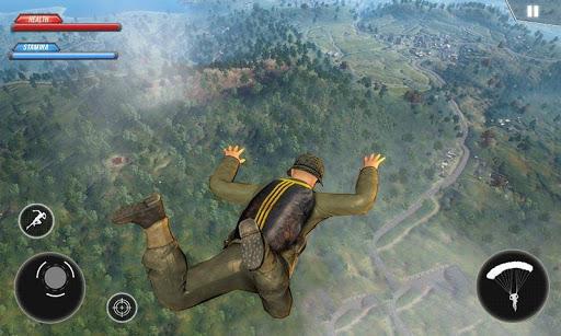 WW2 US Army Commando Survival Battlegrounds 1.6 screenshots 6
