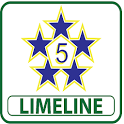 Limeline 5 Star icon
